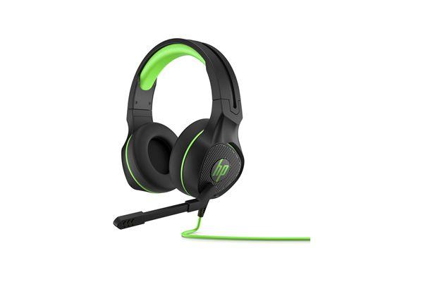 HP headphones