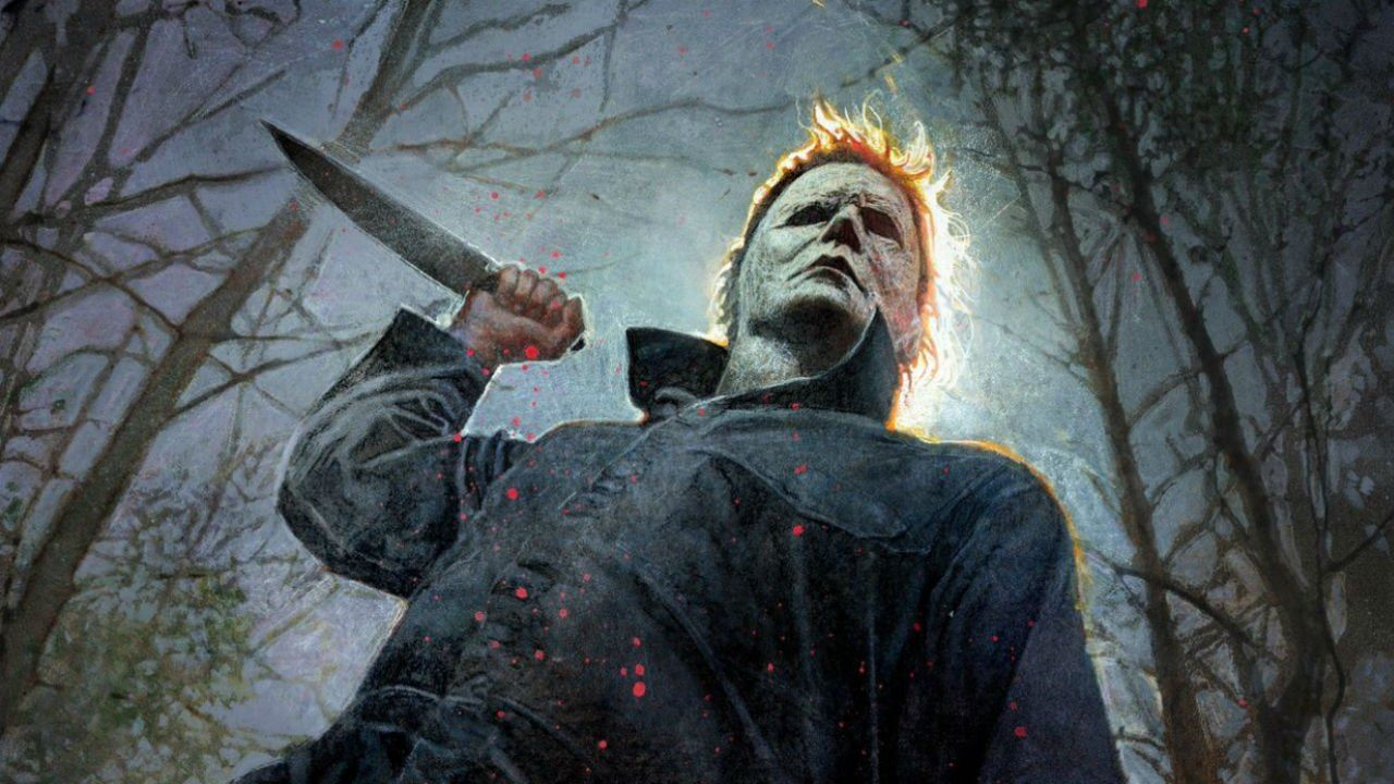 40 anos de Halloween: o regresso de Michael Myers