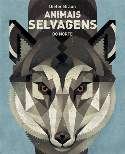 Animais-Selvagens-do-Norte