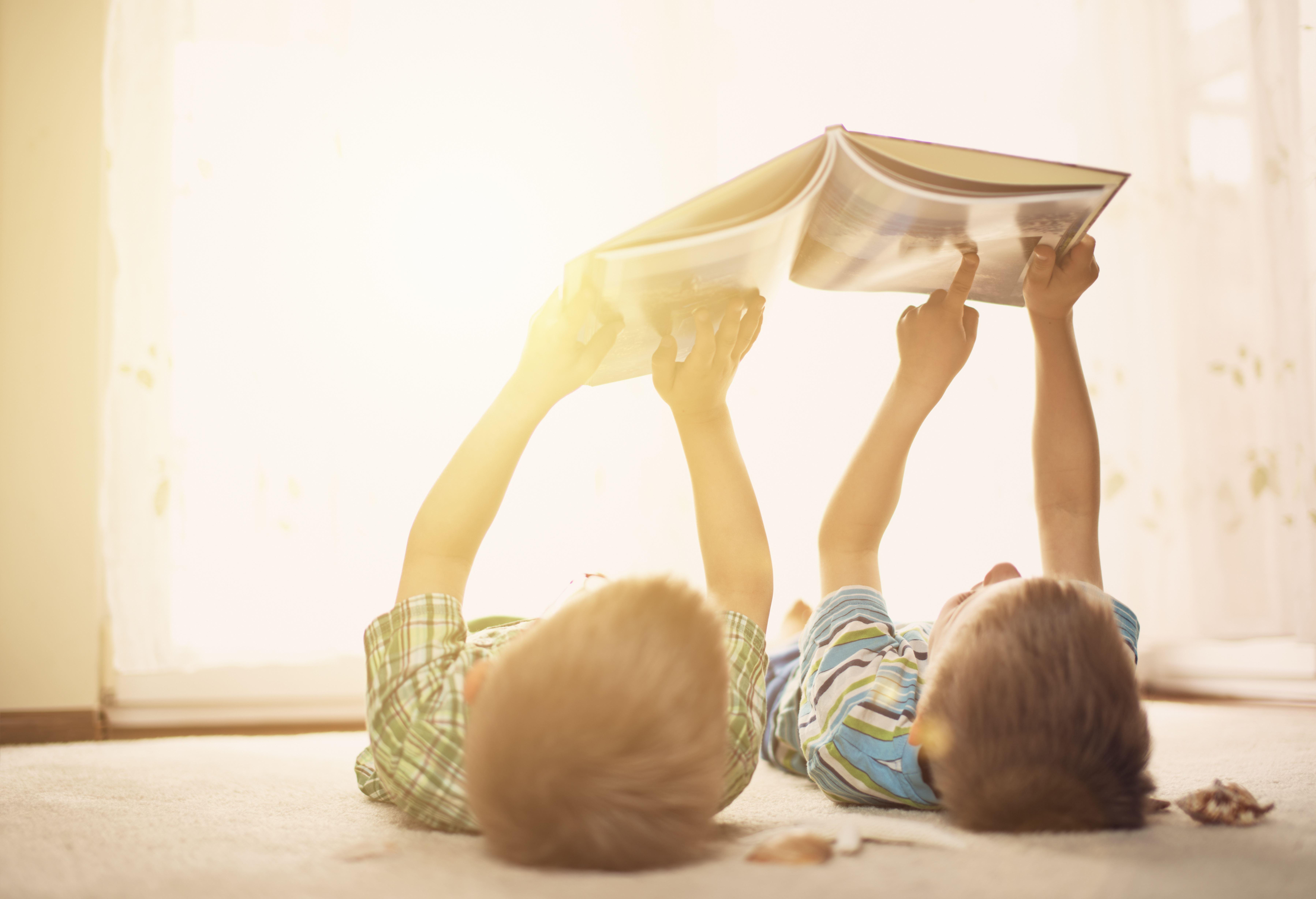 7 livros ilustrados que encantam miúdos e graúdos