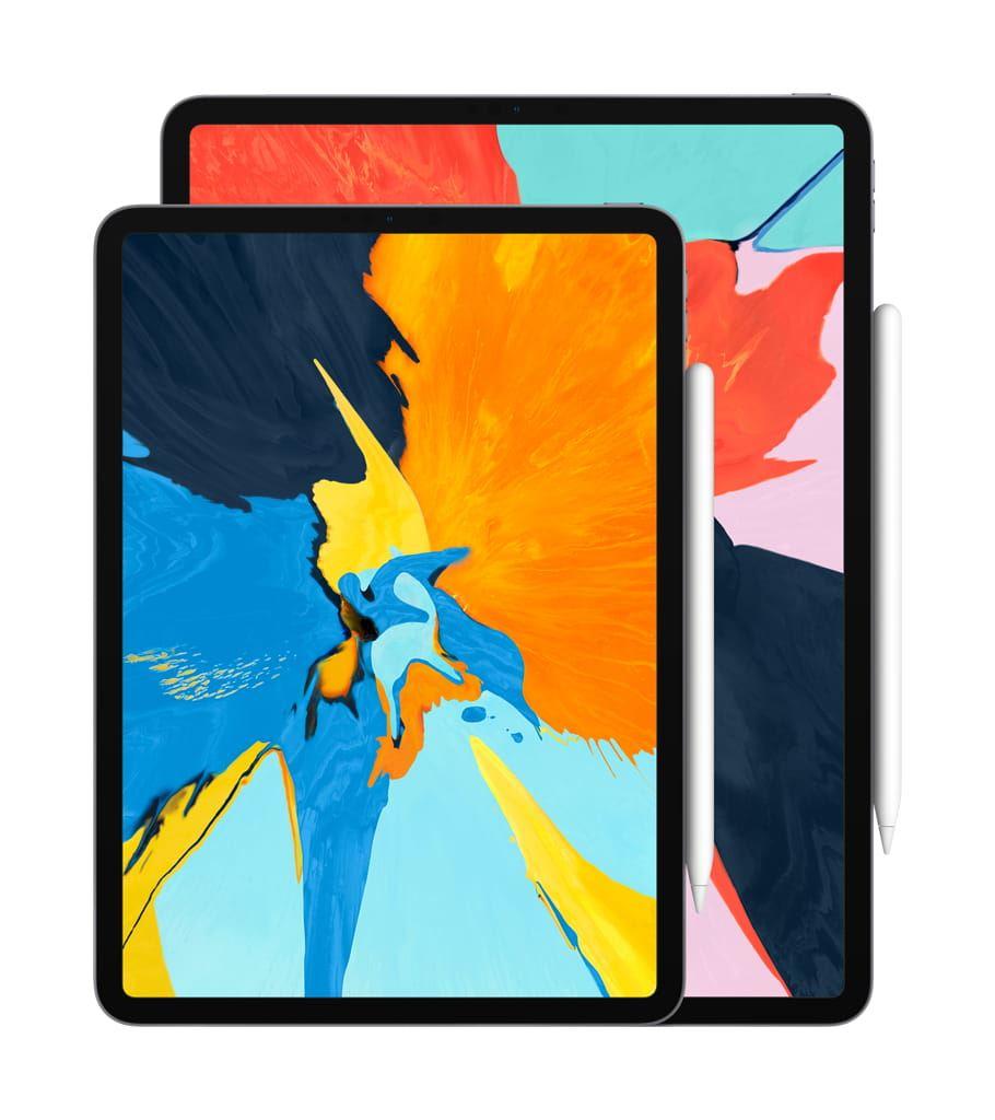 iPad Pro, MacBook Air e Mac mini: Imagina tudo o que vais fazer