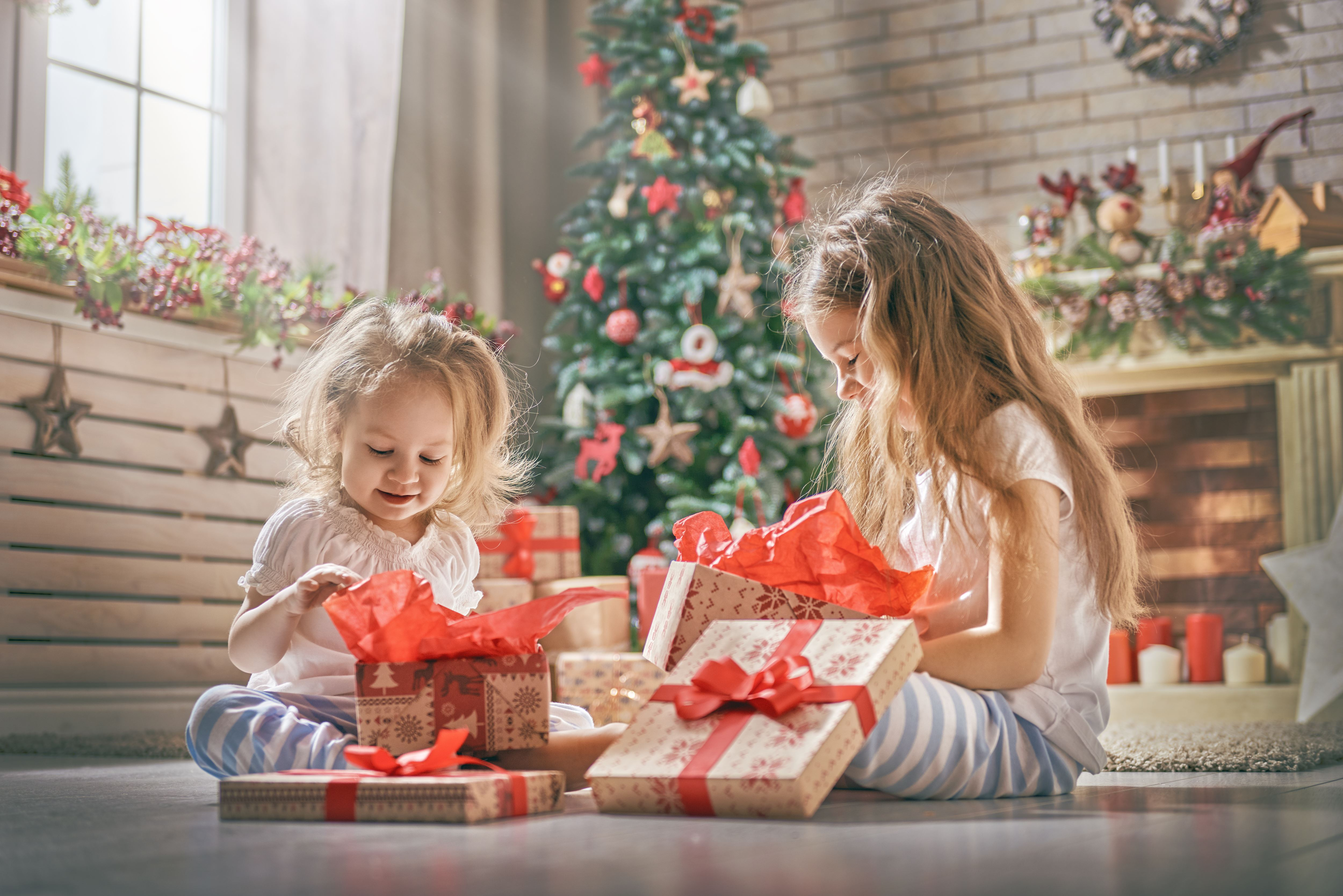 Natal FNAC: Presentes de Natal para crianças de todas as idades