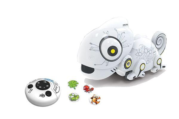 Robot Camaleão