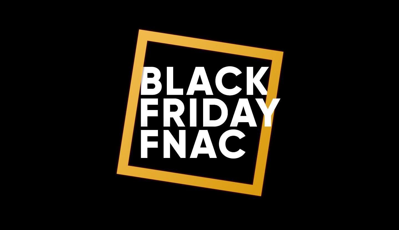 BLACK FRIDAY FNAC: os artigos mais vendidos de 2017