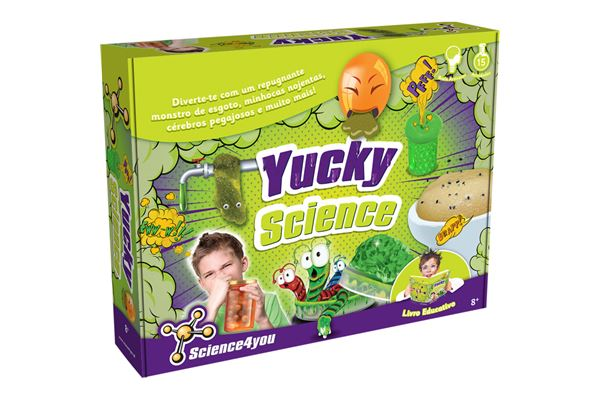 yucky-science