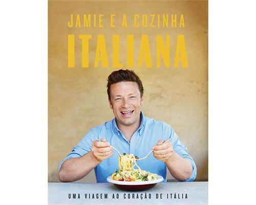 jamie e a cozinha italiana