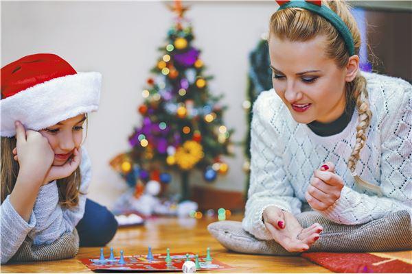 Jogos de tabuleiro Natal