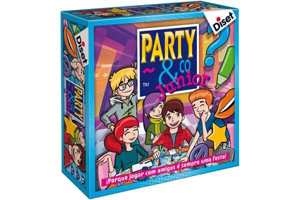Party-Co-Junior