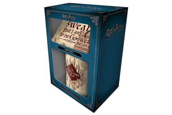 Gift Box HP