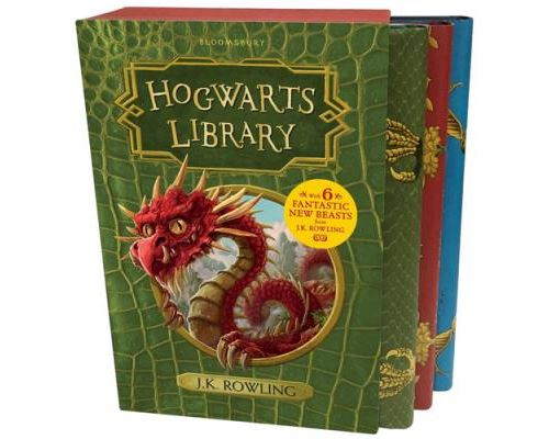 The-Hogwarts-Library-Box-Set