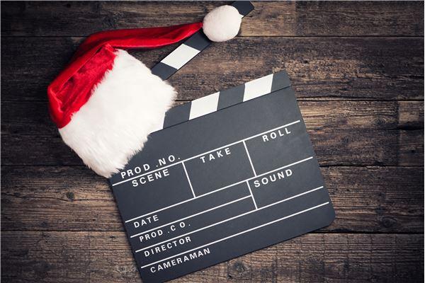 Natal Fãs de cinema