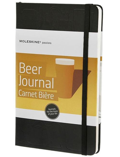 Moleskine Passions Cerveja