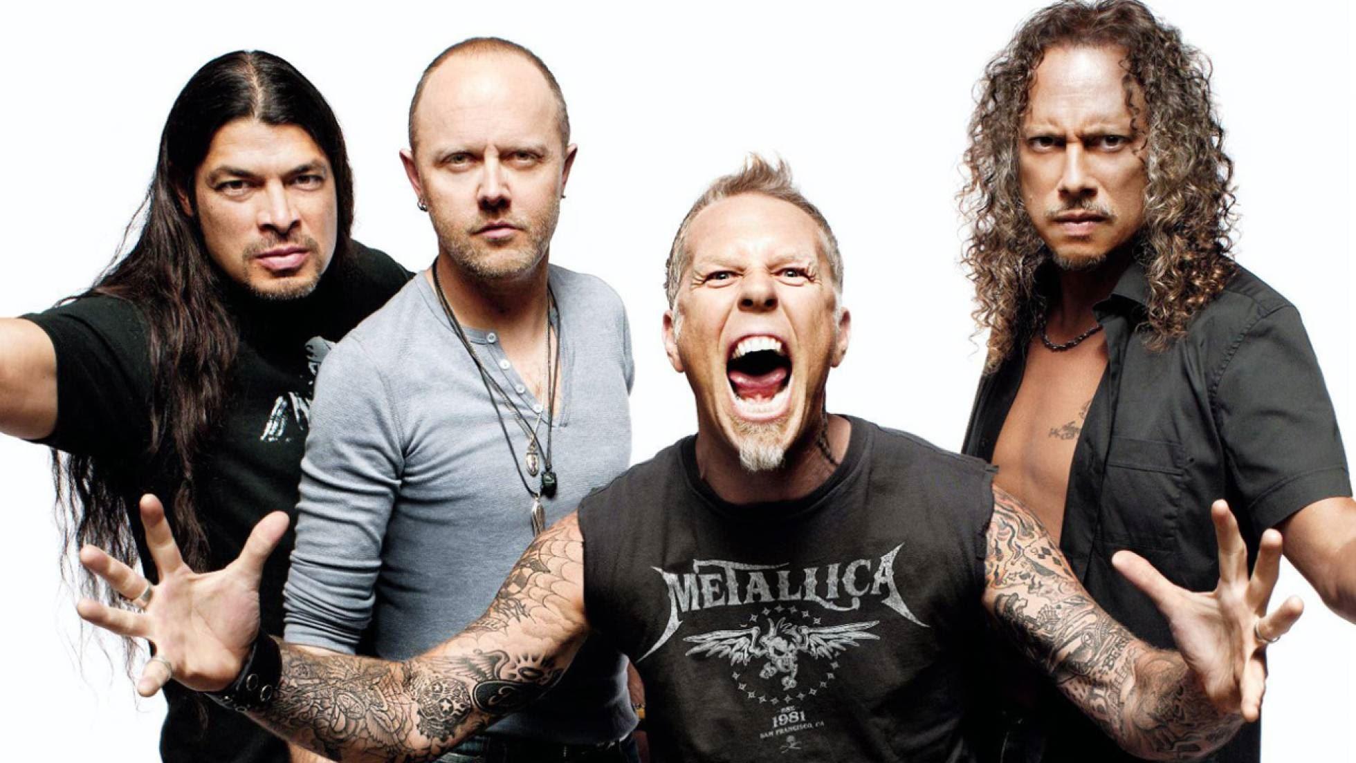 Metalheads: 2019 promete!