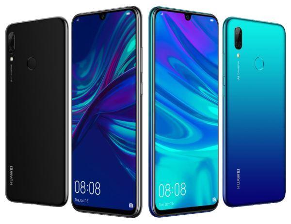 Huawei P Smart 2019: a média gama não para de melhorar