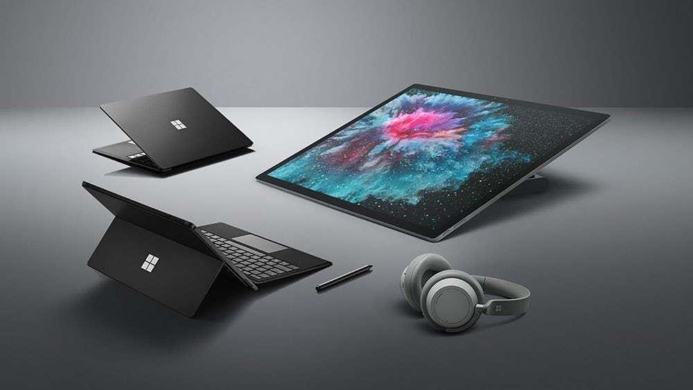 Qual dos novos Surface é o mais indicado para ti?