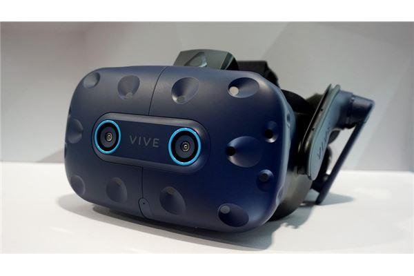 HTC Pro Eye