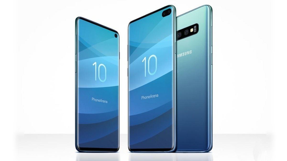O que anda a ser dito sobre o próximo Samsung Galaxy?