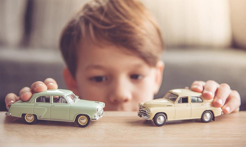Sugestões Natal Kids: Presentes que transcendem gerações