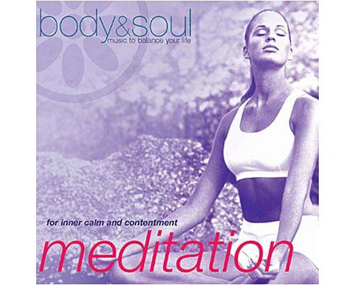 Meditation-body-Soul