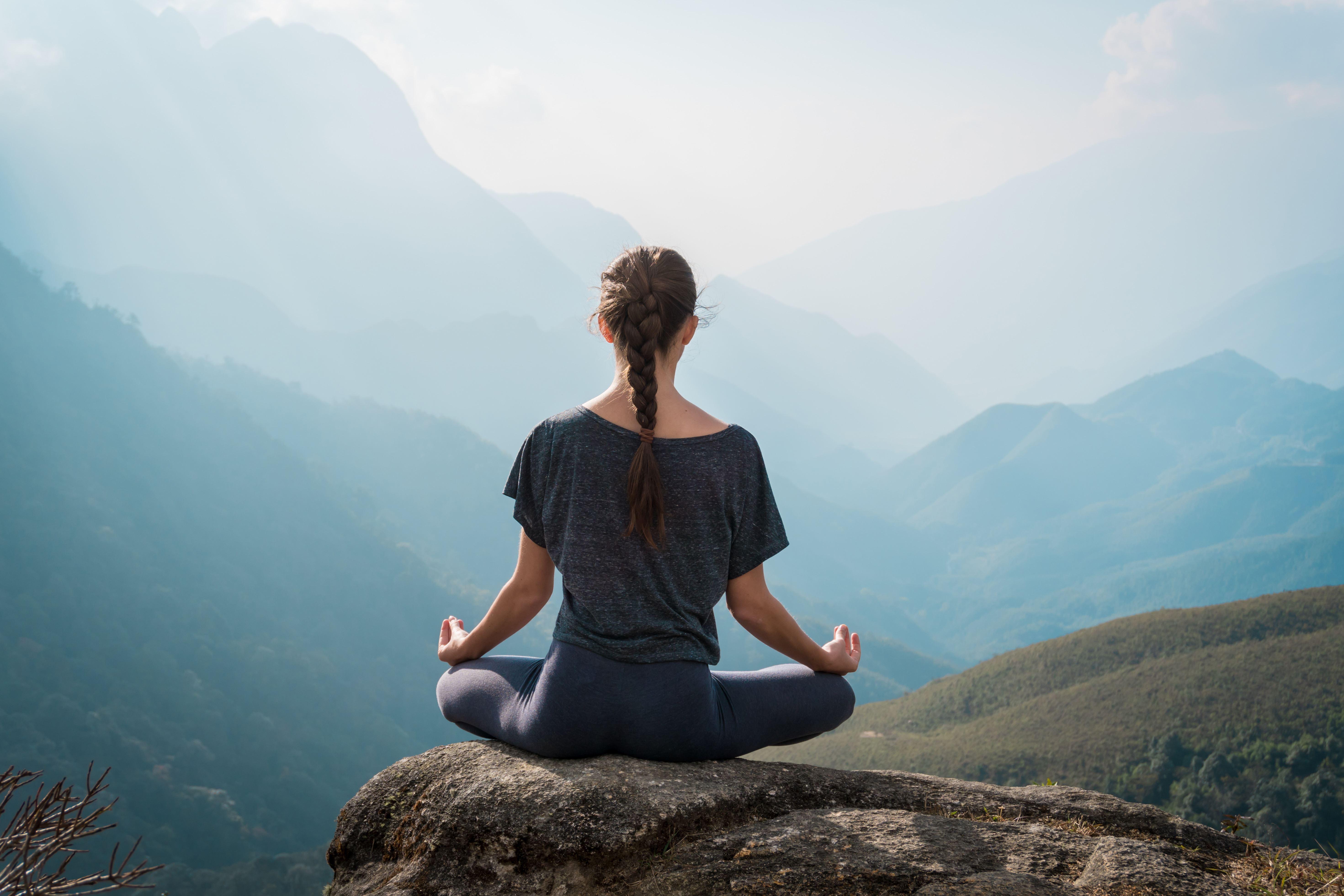 Tudo o que precisas para começar a meditar