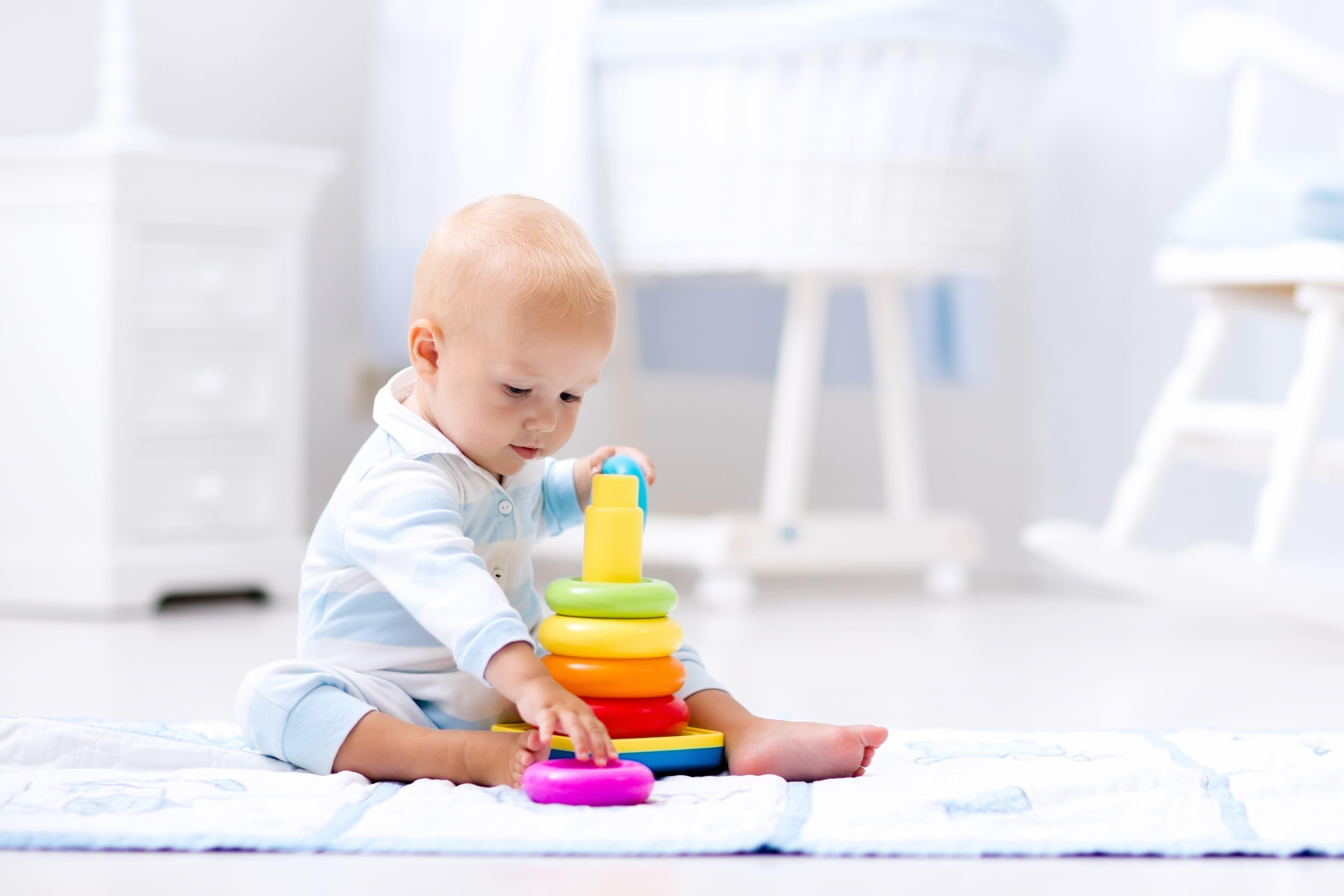 Quando brincar também ajuda ao desenvolvimento cognitivo