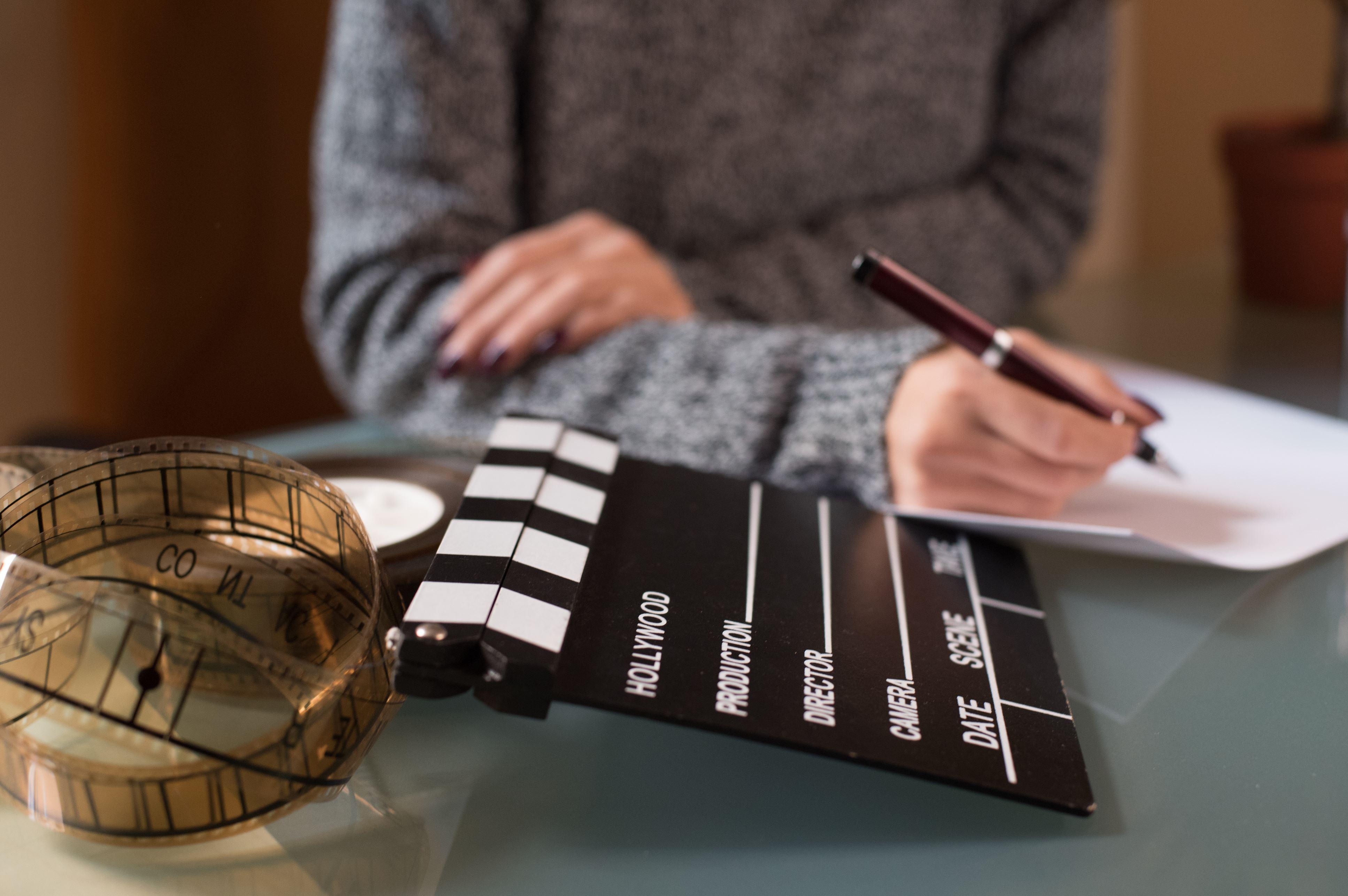 Novos Talentos FNAC: escolher ou avaliar um filme