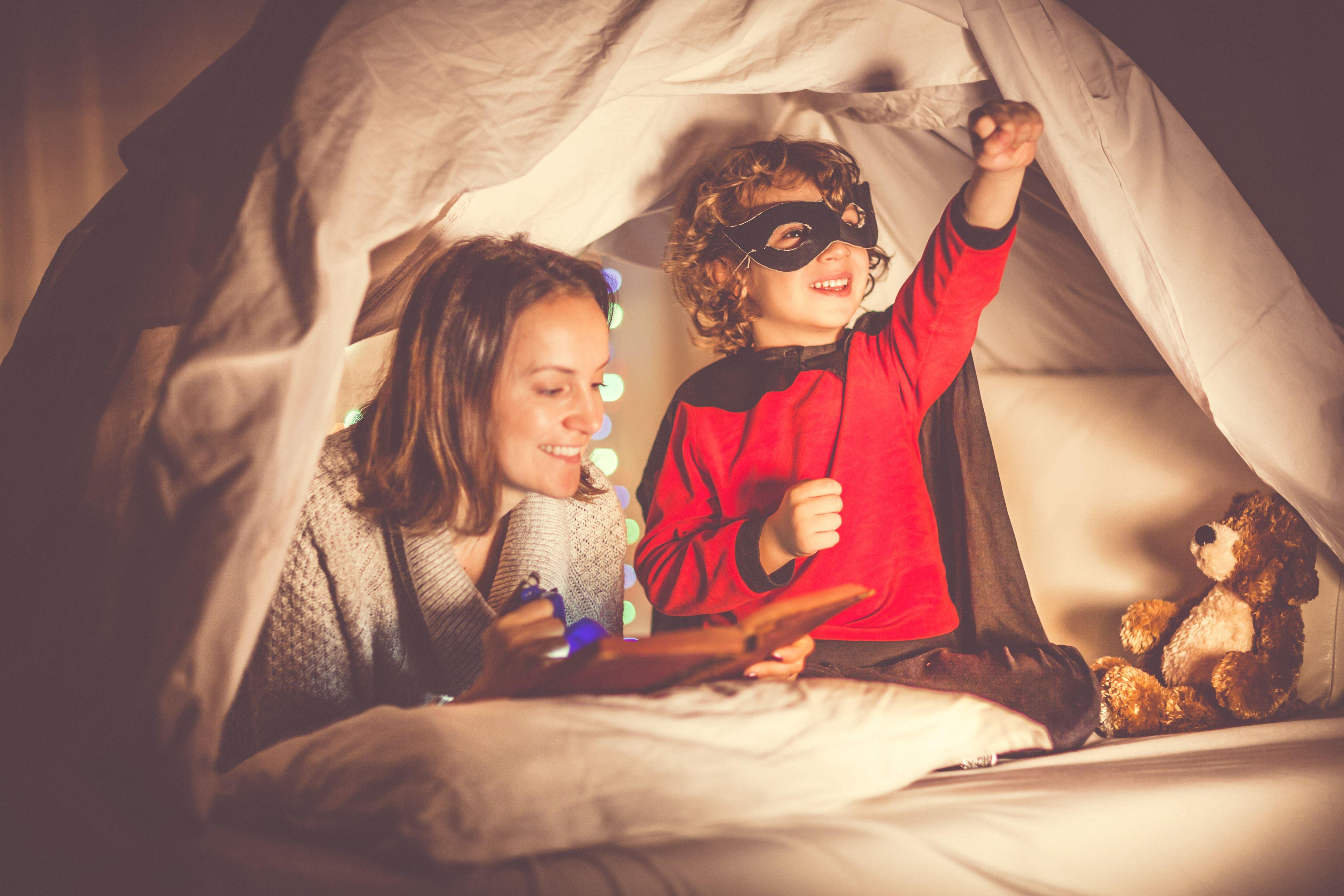 Sabes o que é a Parentalidade Positiva?