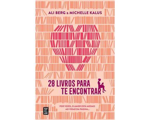 28 livros Para te Encontrar