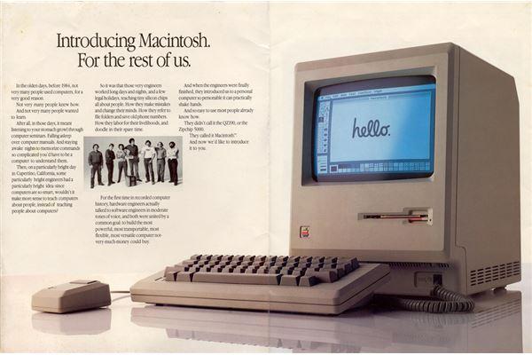 Macintosh jornal