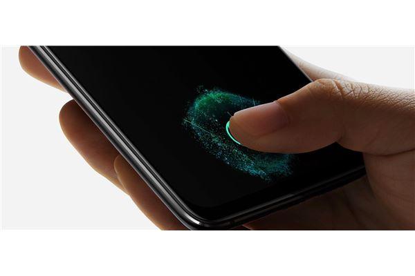 OnePlus unlock