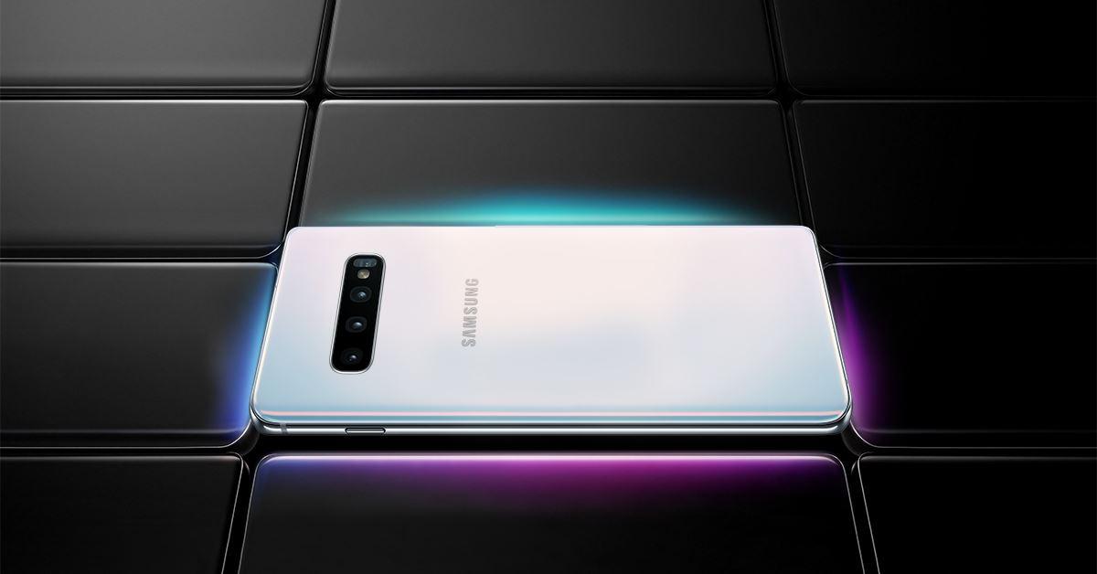 Samsung Galaxy S10: dez anos de revolução da linha S