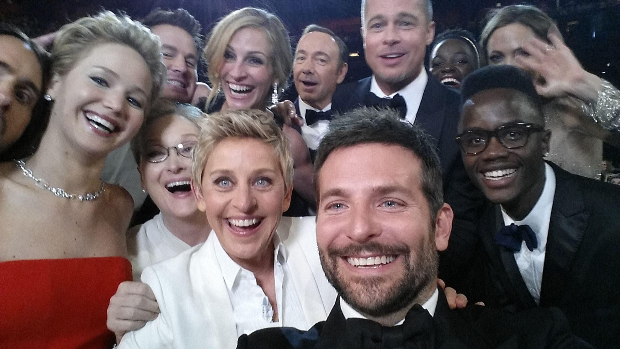 Óscares: os momentos mais memoráveis dos últimos anos