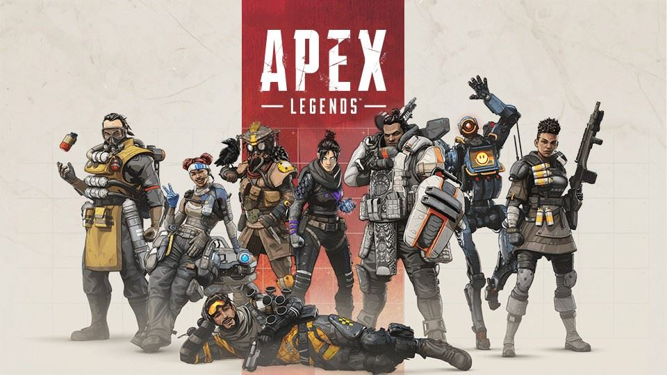 Apex Legends: o sucessor de Fortnite?
