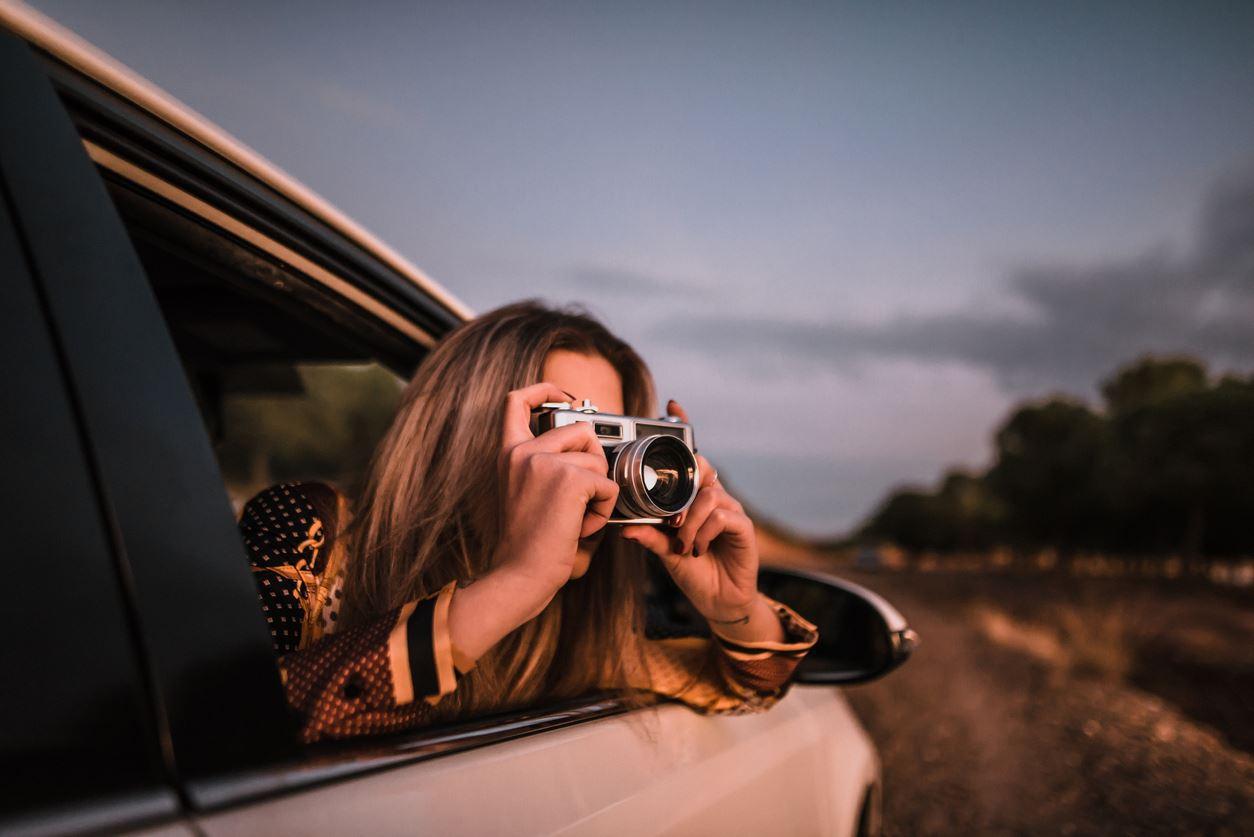 5 câmaras que são ótimas companheiras de viagem