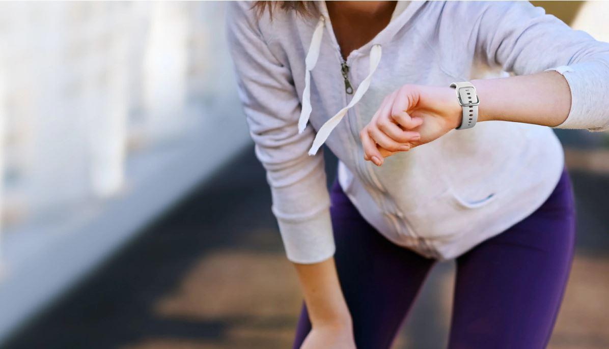 6 Smartwatches para regressares ao exercício físico