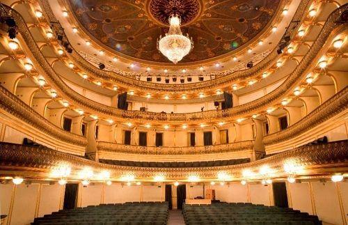 Teatro Trindade