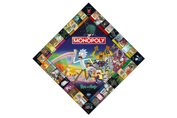 monopoly-rickmorty