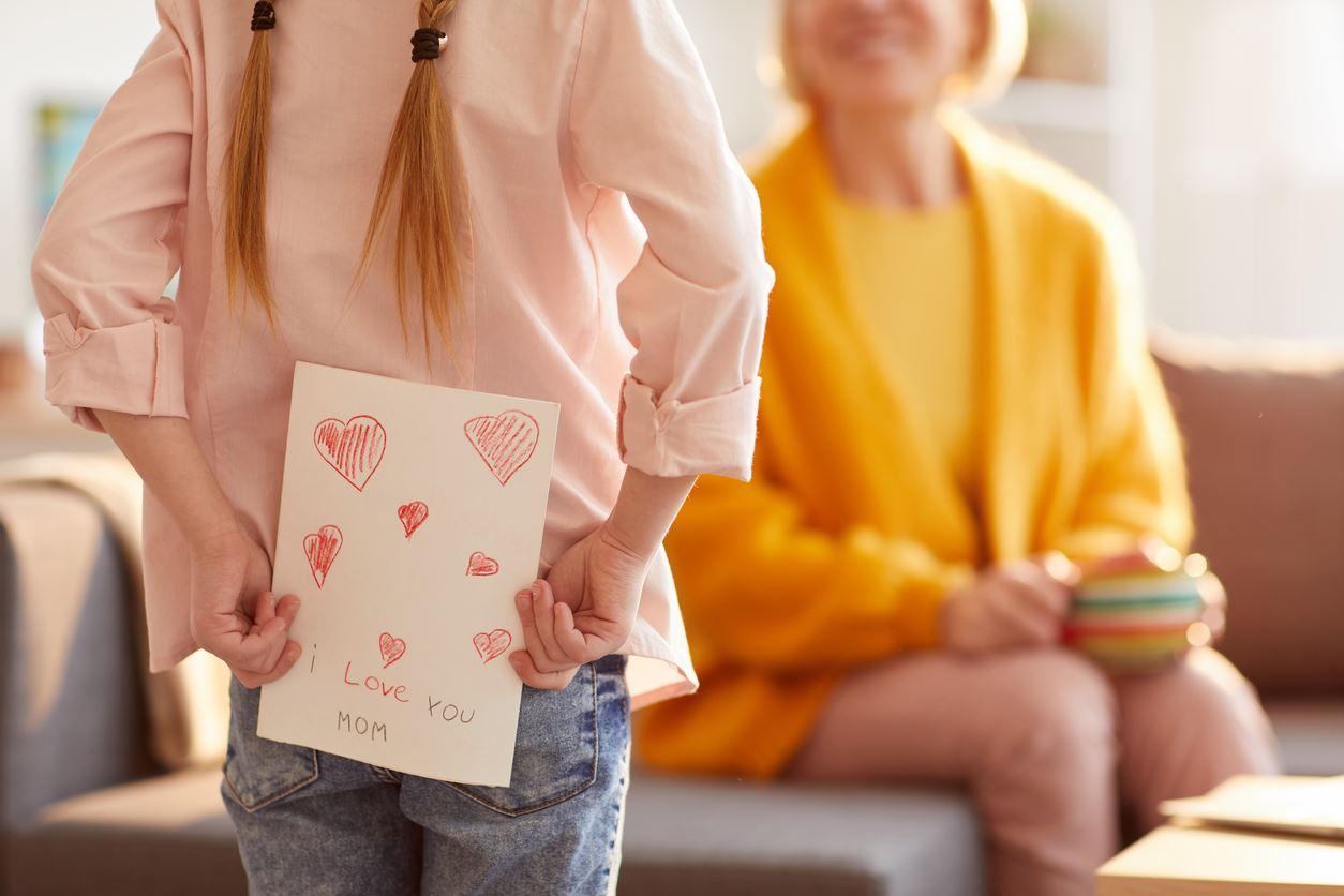 14 ideias de prendas para o Dia da Mãe
