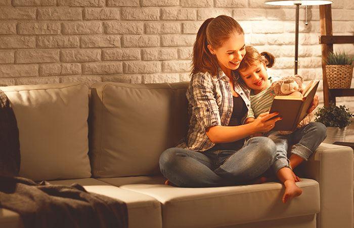 8 livros para mostrares à tua mãe o quanto gostas dela