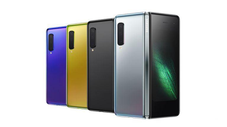 Foldable phone: a tecnologia dos smartphones dobráveis