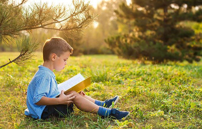 6 livros para os miúdos mais curiosos