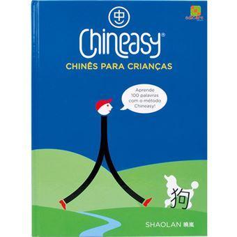 Chineasy - Chinês para Crianças