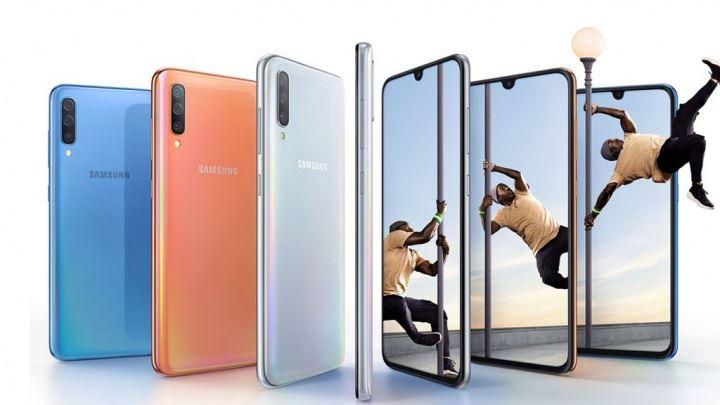 Os melhores 4 smartphones preço-qualidade da Samsung – os Galaxy A
