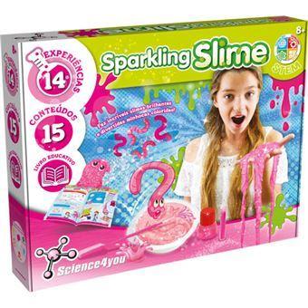 Sparkling Slime