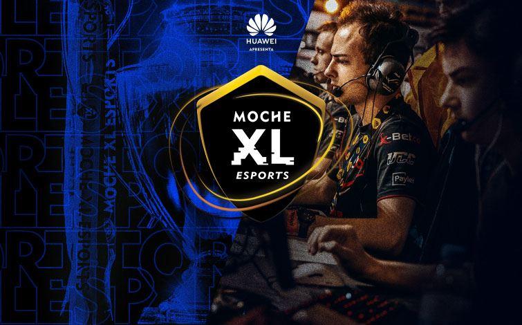 Moche XL