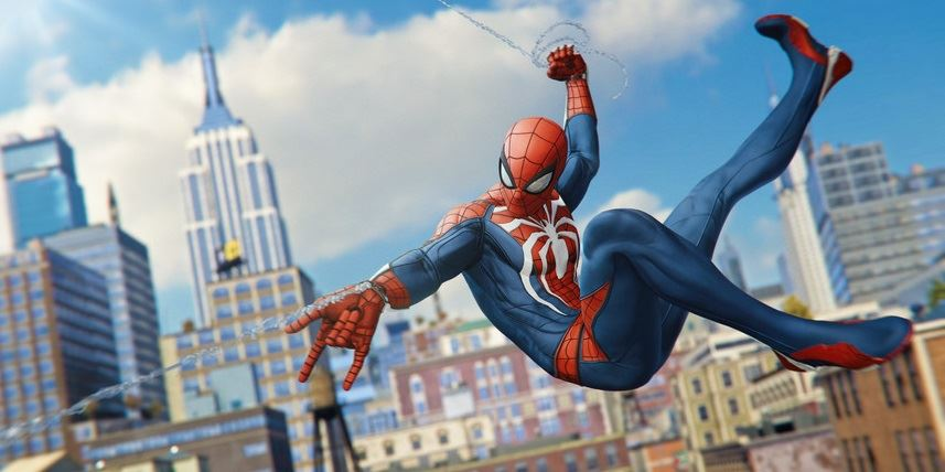 Spider Man: as personagens mais emblemáticas e icónicas do universo