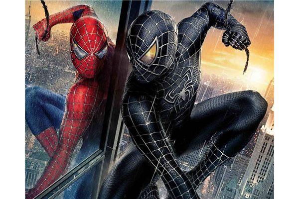 Trilogia Spider Man
