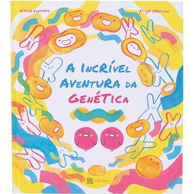 A Incrível Aventura da Genética