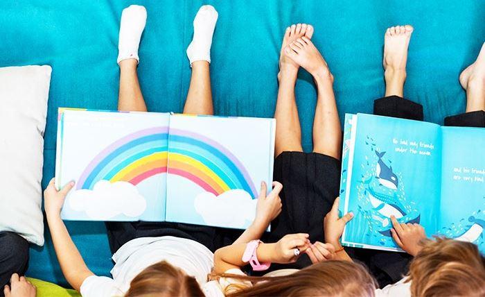 10 livros infantis que vão tornar as férias de verão mais divertidas