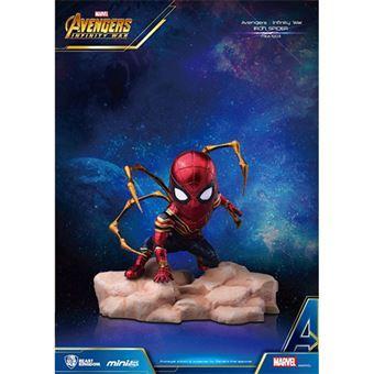 Figura Marvel Avengers Infinity War - Spider-Man